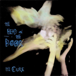 Trivia Tuesday: The Cure – The Head On The Door